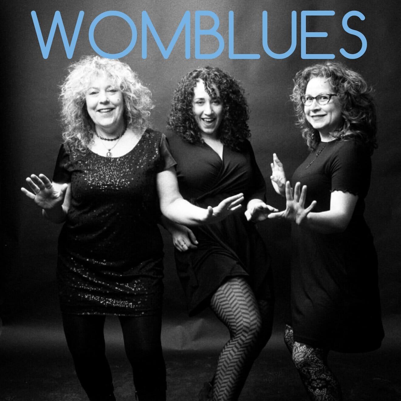 womblues